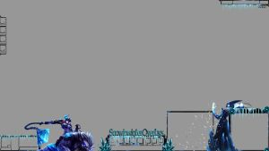 Free League of Legends Stream OVerlay Lissandra by SnOwInWiNtEr