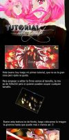Tutorial the egoist by Domochu