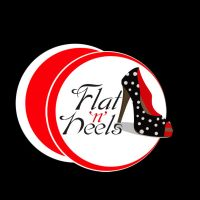 Flat and Heels LOGO by sweeta18