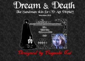 __Dream and Death for CAD by Bayushi-Tai
