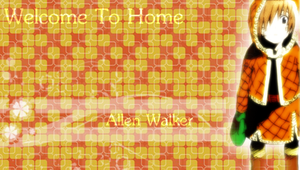 Welcome To Home by Dakura