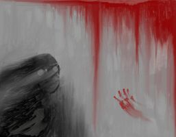 There Will Be Blood by ExplodingArtist