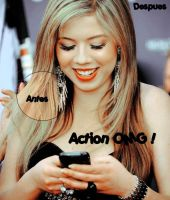 Action OMG by SelenaCandy