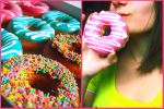 Loving Donuts by charminou