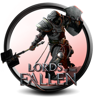 Lords of the Fallen Icon S7 by SidySeven