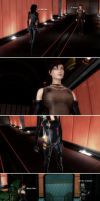 Shepard's Dilemma by Rastifan