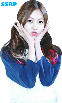 [PNG] KWON EUNBIN CLC by StyleXs
