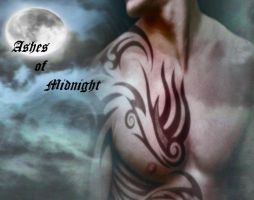 Ashes of Midnight by MrsSkinner