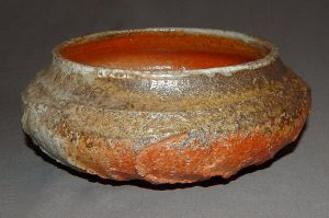 crusted bowl by cl2007