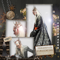+Photopack Png Thranduil by AHTZIRIDIRECTIONER