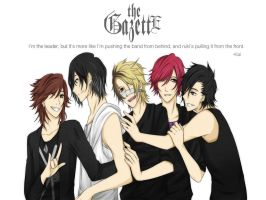 The Decade by Fumuko