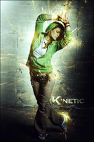 Just Dance by Kinetic9074