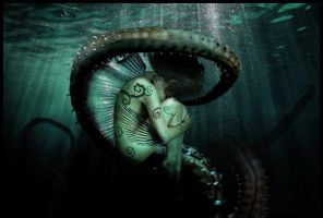 +The Deep+ by Dra-Matha