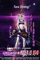 Juliet Starling by FARetis