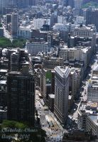 Empire State Building - NYC 24 by Chocolate-Chaos