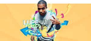Lupe Fiasco by cannabis97