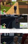 Stalking On The Sims 4 by pipomonkeys