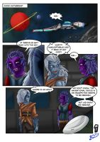 AOS Page 01 by Captainfusion