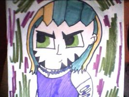 A Failed Jeff Hardy by nike1221