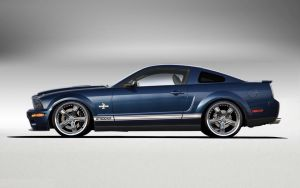 Shelby GT500KR - 0ptions by lovelife81