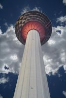 KL Tower by kathero3