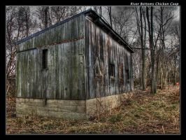 Chicken Coop by boron
