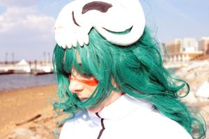 "Nel Tu 1- ""The True Otaku"" by DustbunnyCosplay"