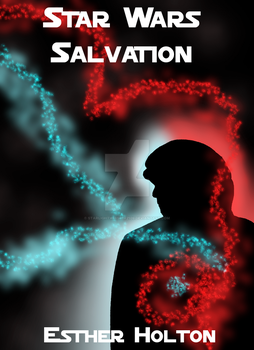 Salvation Cover 2 by starlightwhisper2109