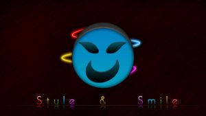 Style.and.Smile by Villdius