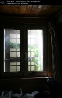 dirty window by clair0bscur-stock