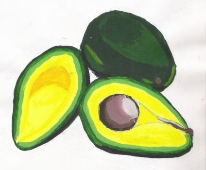 AVACADOS by icemaxx1