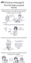 Mortal Instruments Meme by Rude-and-not-Ginger