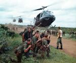 Aussies Vietnam 1966 by countryboy1860