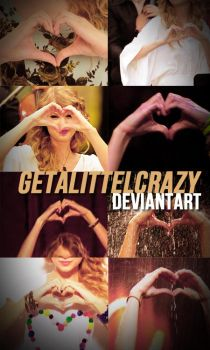 ID hearts by getalittelcrazy