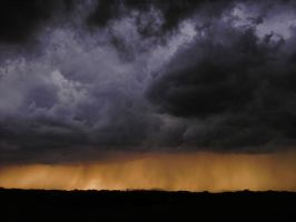 Approaching Summer Storm by Anachronist84