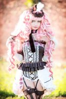 Butterfly - Sakizo by Nocturne-Star