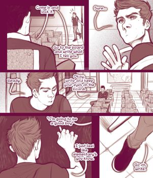 STEREK TEACHER comic commission by Romax pg04 by Slashpalooza