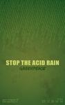 Stop the acid rain by 1995levente