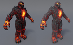 Magma elemental reworked by FredrikH