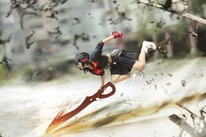 Ryuko Matoi_KILL la KILL by AMPLE-COSPLAY
