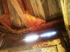 Crack by Orihara-San