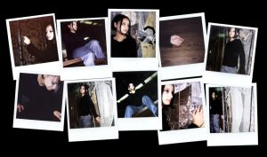 Polaroids by graphicahead