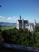 Ludwig Castle by FreakyPhoto
