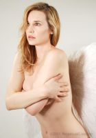 Molly Angel 3 by PerpetualCreation