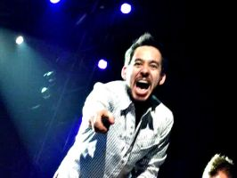 Linkin Park in Cologne 7 by LP-ANA