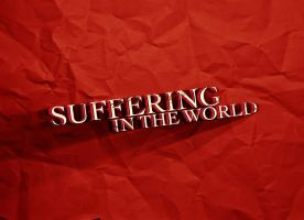 SUFFERING IN THE WORLD 03 by jamjamcg