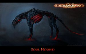 Soul hound by FirstKeeper