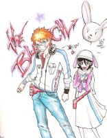 The BleacH- by mikkup