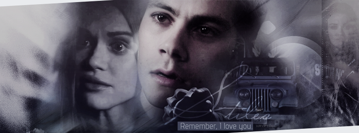 Cover Stiles by Siana54