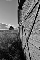 Barn 03 by punchedtoast